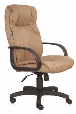 Кресло руководителя Бюрократ CH-838AXSN микрофибра