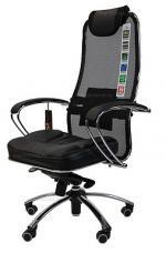 МЕТТА Эргономичное офисное кресло Samurai SL1