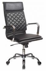 Кресло руководителя Бюрократ (BURO) CH-991
