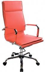 Кресло руководителя  Бюрократ (BURO) CH-993