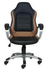 Кресло руководителя Бюрократ (BURO) CH-825S