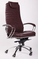 Кожаное кресло SAMURAI KL1